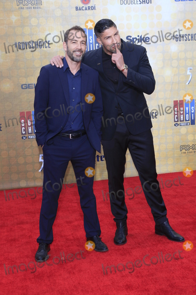 Bryan Callen, Brendan Schaub Photo - LOS ANGELES - JUN 4:  Bryan Callen, Brendan Schaub at the 10th Annual Guys Choice Awards at the Sony Pictures Studios on June 4, 2016 in Culver City, CA