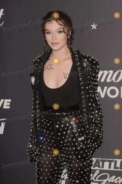 Hailee Steinfeld, Michael Jackson, Michael Bublé, Michael Paré Photo - LOS ANGELES - JAN 18:  Hailee Steinfeld at the Lip Sync Battle LIVE: A Michael Jackson Celebration at the Dolby Theater on January 18, 2018 in Los Angeles, CA