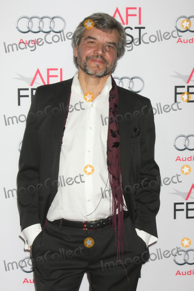 """Audy, Alejandro Goic Photo - LOS ANGELES - NOV 9:  Alejandro Goic at the AFI Fest 2015 Presented by Audi - """"The 33"""" Premiere at the TCL Chinese Theater on November 9, 2015 in Los Angeles, CA"""