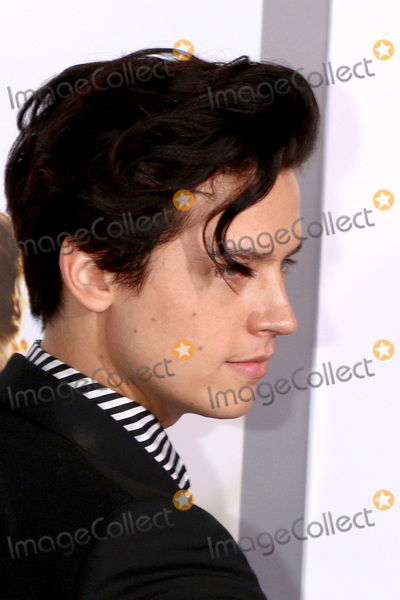 """Cole Sprouse Photo - LOS ANGELES - MAR 7:  Cole Sprouse at the """"Five Feet Apart"""" Premiere at the Bruin Theater on March 7, 2019 in Westwood, CA"""