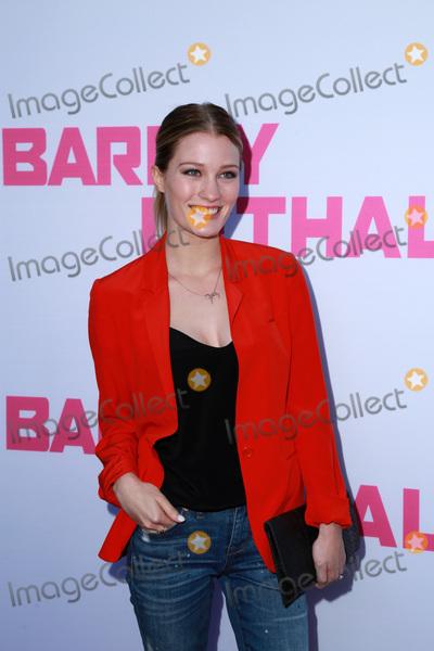 "Ashley Hinshaw Photo - LOS ANGELES - MAY 27:  Ashley Hinshaw at the ""Barely Lethal"" Los Angeles Screening at the ArcLight Hollywood Theaters on May 27, 2015 in Los Angeles, CA"