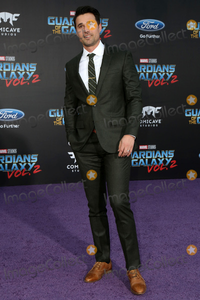 "Brett Dalton Photo - LOS ANGELES - APR 19:  Brett Dalton at the ""Guardians of the Galaxy Vol. 2"" Los Angeles Premiere at the Dolby Theater on April 19, 2017 in Los Angeles, CA"