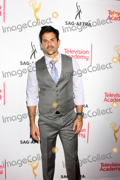 Adam Huss Photo - LOS ANGELES - AUG 27:  Adam Huss at the Dynamic & Diverse Emmy Celebration at the Montage Hotel on August 27, 2015 in Beverly Hills, CA