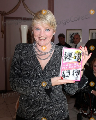 Alison Arngrim Photo - Alison Arngrimarrives at TV Mom's Host Pre-Mother's Day Reception for JERAN Design's Graffiti GownHollywood Museum Los Angeles, CAMay 6, 2010