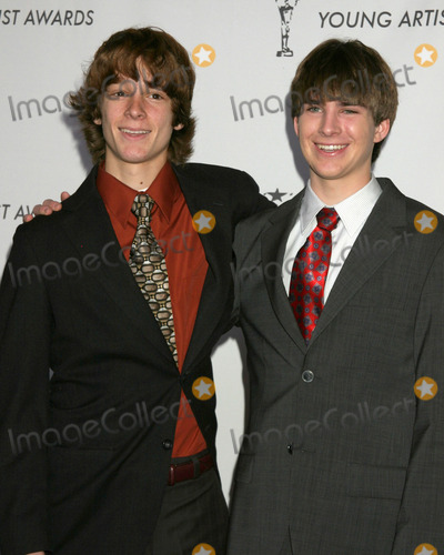 Photo - Blake & Tyler Neitzel