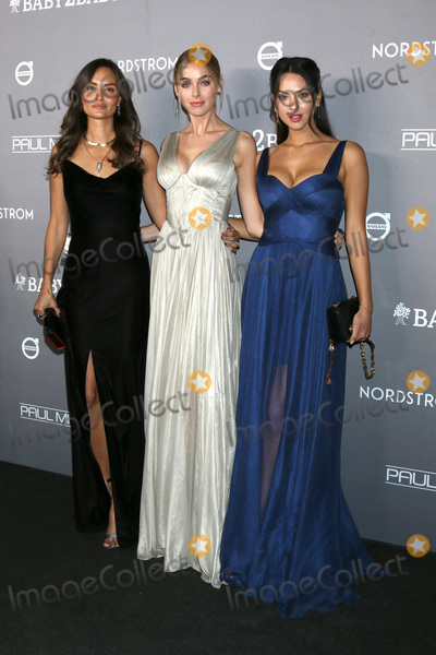 Anne Marie, Paul Mitchell, Ann Marie, Elizabeth Turner, Christen Harper Photo - LOS ANGELES - NOV 9:  Christen Harper, Elizabeth Turner, Anne Marie at the 2019 Baby2Baby Gala Presented By Paul Mitchell at 3Labs on November 9, 2019 in Culver City, CA