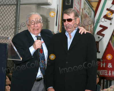 Alan Ladd, Mel Brooks, Mel Tormé Photo - Mel Brooks & Alan Ladd Jr