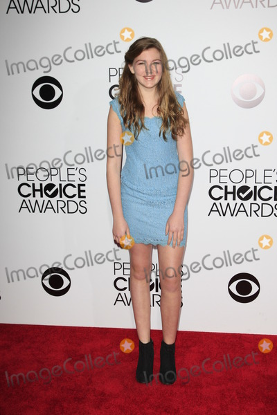 Abigail Hargrove Photo - LOS ANGELES - JAN 8:  Abigail Hargrove at the People's Choice Awards 2014 Arrivals at Nokia Theater at LA LIve on January 8, 2014 in Los Angeles, CA