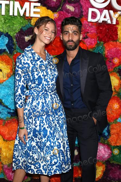 Photo - LOS ANGELES - MAY 5:  Janaina Reis, Jason Canela at the 2019 CBS Daytime Emmy After Party at Pasadena Convention Center on May 5, 2019 in Pasadena, CA