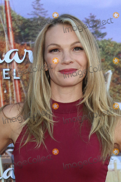 Abby Brammell Photo - LOS ANGELES - JUL 27:  Abby Brammell at the Hallmark Summer 2016 TCA Press Tour Event at the Private Estate on July 27, 2016 in Beverly Hills, CA