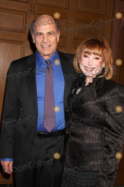 Alan Rachins Photo - Alan Rachins & Joanna Frank   arriving at the AFTRA Media & Entertainment Excellence Awards (AMEES) at the Biltmore Hotel in Los Angeles , CA on  March, 9 2009
