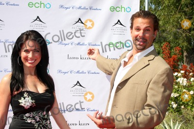Paulo Benedeti Photo - Alissa Sutton & Paulo Benedetiarrives at the Birgit C. Muller Fashion Show atChaves Ranch inLos Angeles, CA onJuly 11, 2010