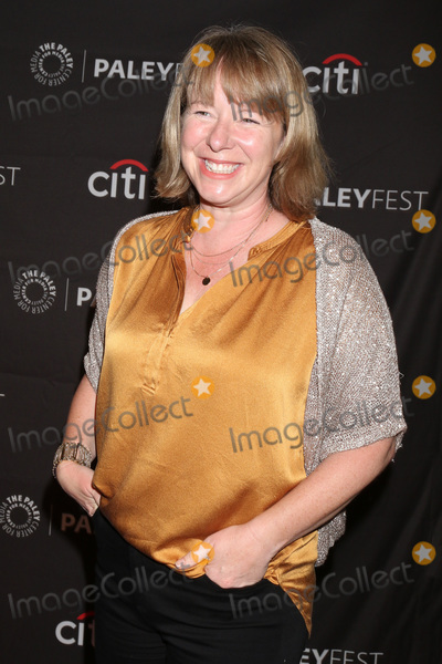 Ann Robinson, Anne Robinson Photo - LOS ANGELES - SEP 10:  Julie Anne Robinson at the 2018 PaleyFest Fall TV Previews - NBC at the Paley Center for Media on September 10, 2018 in Beverly Hills, CA
