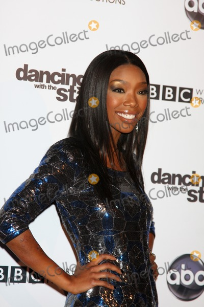 Brandy, Brandy Norwood Photo - LOS ANGELES - NOV 1:  Brandy Norwood arrives at the Dancing With The Stars 200th Show Party at Boulevard3 on November 1, 2010 in Los Angeles, CA