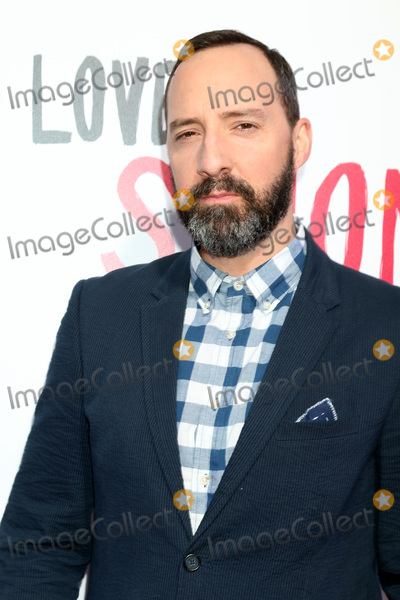 "Tony Hale Photo - LOS ANGELES - MAR 13:  Tony Hale at the ""Love, Simon"" Special Screening at Westfield Century City Mall Atrium on March 13, 2018 in Century City, CA"