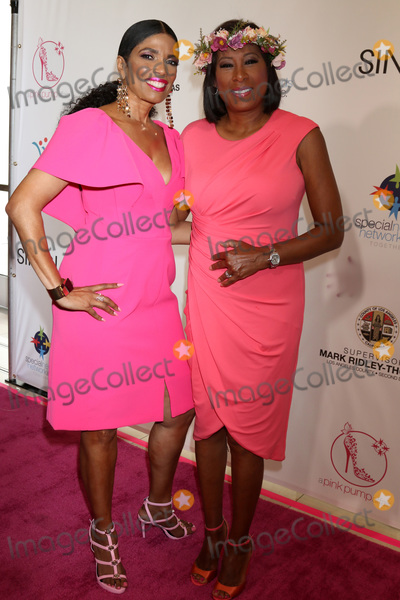 Pink, Pat Harvey, Areva Martin Photo - LOS ANGELES - MAY 19:  Areva Martin, Pat Harvey at the 11th Annual A Pink Pump Affair at the Beverly Hilton Hotel on May 19, 2019 in Beverly Hills, CA