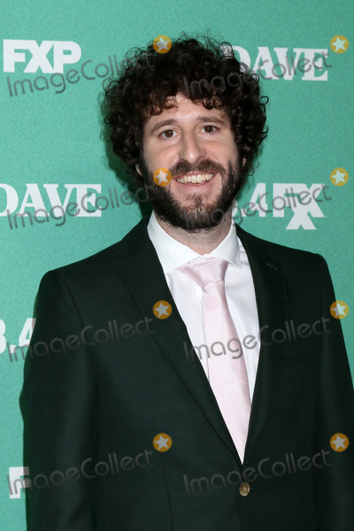 """Dave Burd Photo - LOS ANGELES - FEB 27:  Dave Burd at the """"Dave"""" Premiere Screening from FXX at the DGA Theater on February 27, 2020 in Los Angeles, CA"""