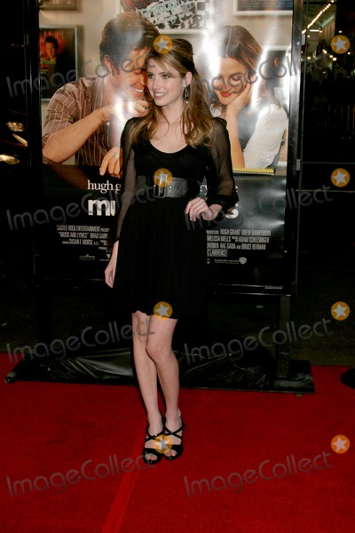 Emma Roberts, Lyric Photo - Emma Roberts