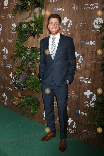 Four Seasons, The Four Seasons Photo - LOS ANGELES - FEB 20:  Emmett Sparling at the Global Green 2019 Pre-Oscar Gala at the Four Seasons Hotel on February 20, 2019 in Beverly Hills, CA