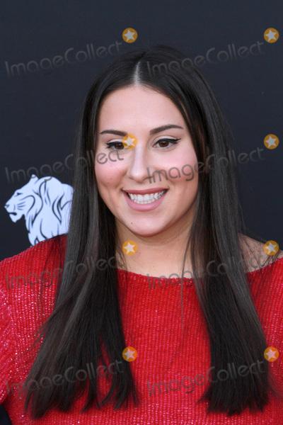 Photo - LAS VEGAS - MAY 1:  Claudia Oshry at the 2019 Billboard Music Awards at MGM Grand Garden Arena on May 1, 2019 in Las Vegas, NV