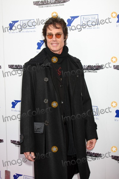 Ronn Moss Photo - Ronn Moss arriving at the 2009 Hero Awards at the Universal Backlot  in Los Angeles, CA  on May 29, 2009