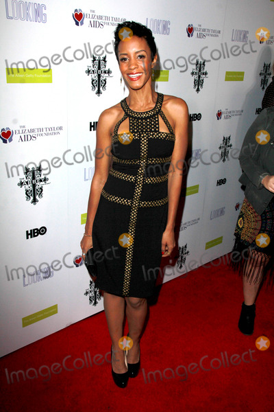 """Photo - LOS ANGELES - MAR 19:  Chastity Dotson at the """"Looking"""" Season 2 Finale Screening and Party at the Abbey on March 19, 2015 in West Hollywood, CA"""