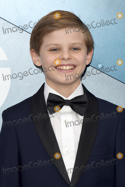 Nicholas Crovetti Photo - LOS ANGELES - JAN 19:  Nicholas Crovetti at the 26th Screen Actors Guild Awards at the Shrine Auditorium on January 19, 2020 in Los Angeles, CA