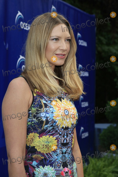 Anna Torv, Anna Maria Perez de Taglé Photo - LOS ANGELES - AUG 18:  Anna Torv at the Oceana's 6th Annual SeaChange Summer Party at the Beverly Hilton Hotel on August 18, 2013 in Beverly Hills, CA