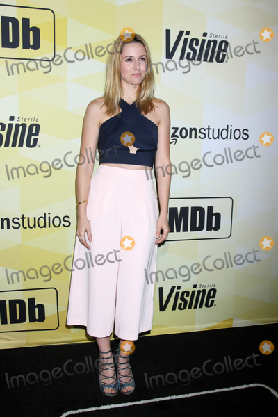Alona Tal Photo - LOS ANGELES - OCT 15:  Alona Tal at the MDbs 25th Anniversary Party at the Sunset Tower on October 15, 2015 in West Hollywood, CA
