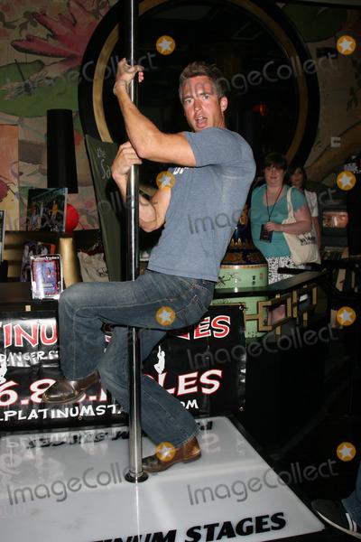 Allen Nabors Photo - Allen NaborsGBK MTV Movie Awards Gifting Suites Crimson & OperaLos Angeles,  CAMay 30, 2008