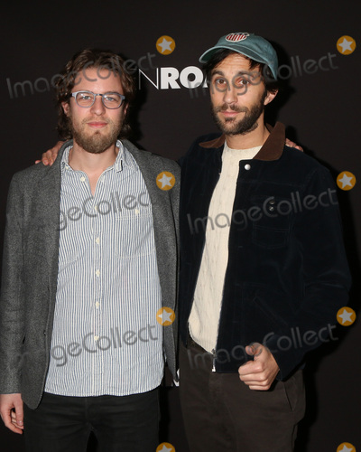 Henry Joost, Ariel Schulman Photo - LOS ANGELES - FEB 16:  Henry Joost, Ariel Schulman at the Triple 9 Premiere at the Regal 14 Theaters on February 16, 2016 in Los Angeles, CA