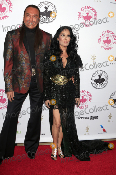 Apollonia, Nick Chavez, Apollonia Kotero Photo - LOS ANGELES - OCT 8:  Nick Chavez, Apollonia Kotero at the 2016 Carousel Of Hope Ball at the Beverly Hilton Hotel on October 8, 2016 in Beverly Hills, CA