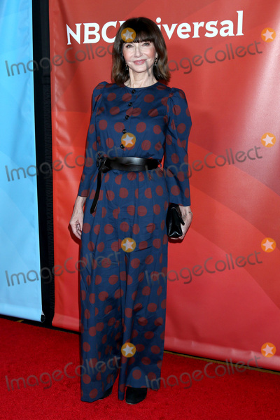Mary Steenburgen Photo - LOS ANGELES - JAN 11:  Mary Steenburgen at the NBCUniversal Winter Press Tour at the Langham Huntington Hotel on January 11, 2020 in Pasadena, CA