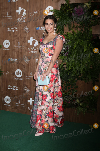 Four Seasons, The Four Seasons Photo - LOS ANGELES - FEB 20:  Mikaela Phillips at the Global Green 2019 Pre-Oscar Gala at the Four Seasons Hotel on February 20, 2019 in Beverly Hills, CA