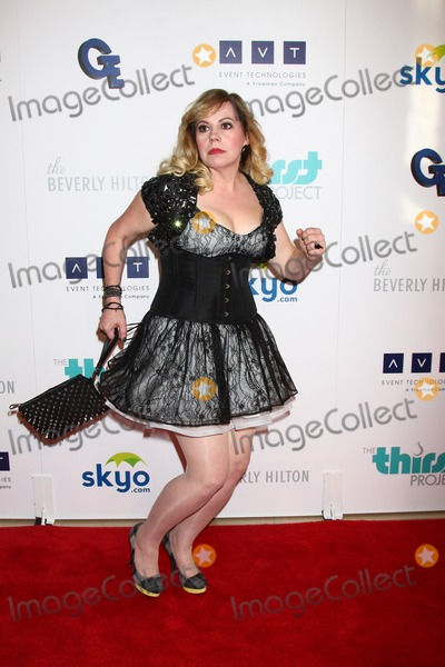 Kirsten Vangsness Weight Loss 2013 Photos and Pictures - ...
