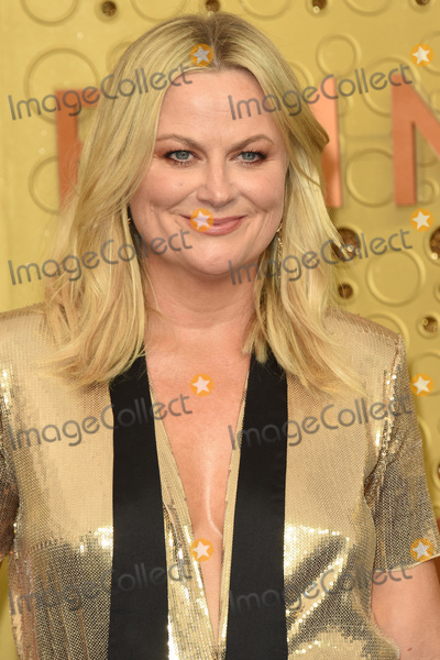 Amy Poehler Photo - LOS ANGELES - SEP 22:  Amy Poehler at the Primetime Emmy Awards - Arrivals at the Microsoft Theater on September 22, 2019 in Los Angeles, CA