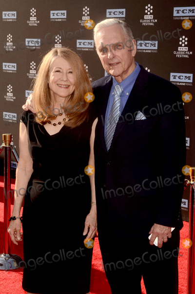 Keir Dullea Photo - LOS ANGELES - APR 6:  Guest, Keir Dullea at the 2017 TCM Classic Film Festival Opening Night Red Carpet at the TCL Chinese Theater IMAX on April 6, 2017 in Los Angeles, CA