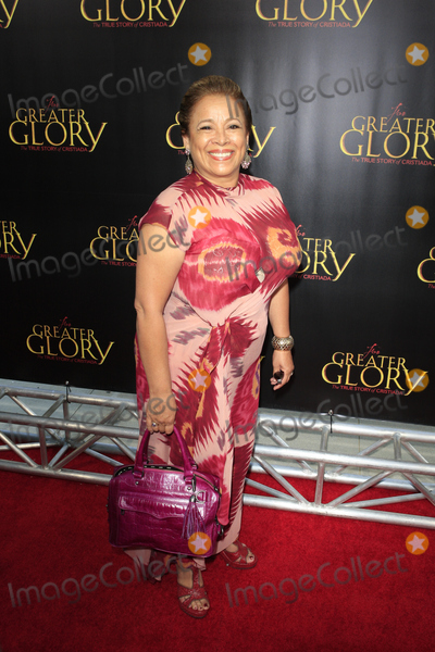 """Alma Martinez Photo - LOS ANGELES - MAY 31:  Alma Martinez arriving at the """"For Greater Glory"""" Premiere at AMPAS Theater on May 31, 2012 in Beverly Hills, CA"""