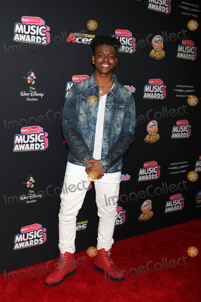 Aubrey Joseph Photo - LOS ANGELES - JUN 22:  Aubrey Joseph at the 2018 Radio Disney Music Awards at the Loews Hotel on June 22, 2018 in Los Angeles, CA