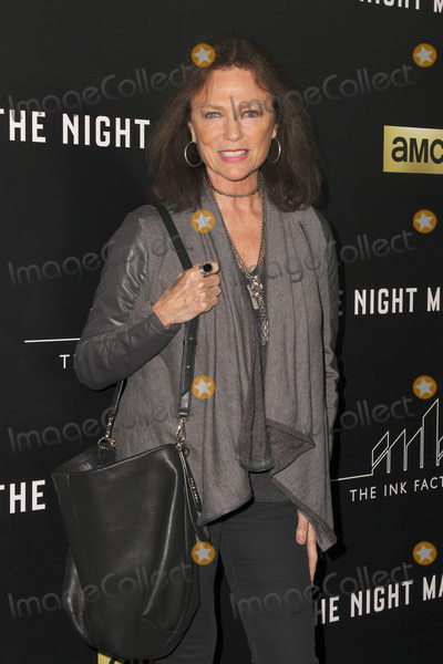 Jacqueline Bisset Photo - LOS ANGELES - APR 5:  Jacqueline BIsset at the The Night Manager AMC Premiere Screening at the Directors Guild of America on April 5, 2016 in Los Angeles, CA