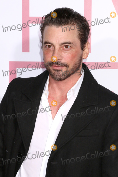 """Skeet Ulrich Photo - LOS ANGELES - MAR 7:  Skeet Ulrich at the """"Five Feet Apart"""" Premiere at the Bruin Theater on March 7, 2019 in Westwood, CA"""
