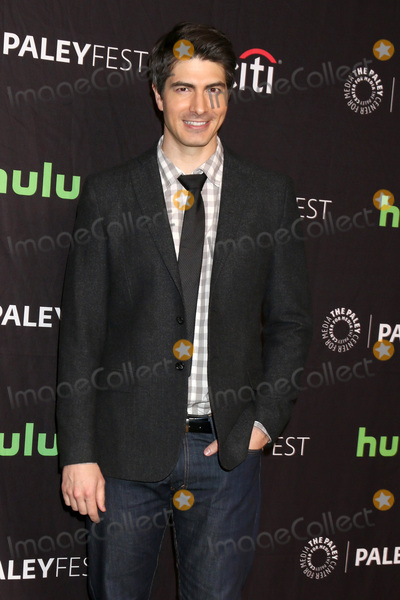 Brandon Routh Photo - LOS ANGELES - MAR 18:  Brandon Routh at the 34th Annual PaleyFest Los Angeles - The CW at Dolby Theater on March 18, 2017 in Los Angeles, CA