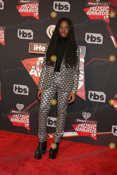 Ruba Wilson Photo - LOS ANGELES - MAR 5:  Ruba Wilson at the 2017 iHeart Music Awards at Forum on March 5, 2017 in Los Angeles, CA