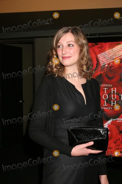 "Alexandra Maria Lara Photo - Alexandra Maria Lara""Youth Without Youth"" PremiereWriter's Guild of America TheaterDecember 7, 2007Beverly Hills, CA"
