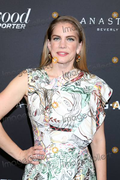 Anna Chlumsky Photo - LOS ANGELES - SEP 20:  Anna Chlumsky at the Hollywood Reporter & SAG-AFTRA 3rd Annual Emmy Nominees Night  at the Avra Beverly Hills on September 20, 2019 in Beverly Hills, CA