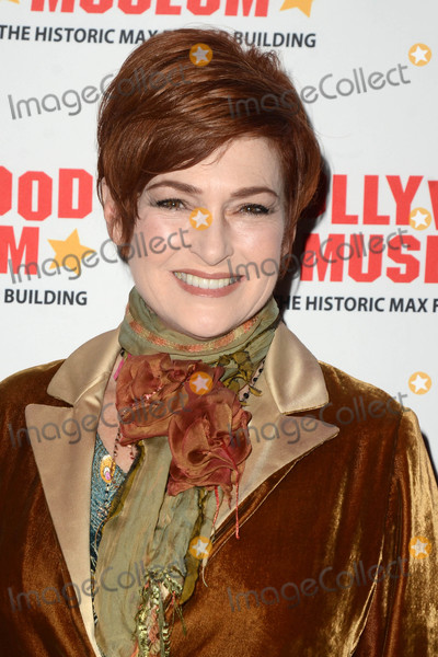 """Carolyn Hennesy Photo - LOS ANGELES - JAN 18:  Carolyn Hennesy at the 40th Anniversary of """"Knots Landing"""" Exhibit at the Hollywood Museum on January 18, 2020 in Los Angeles, CA"""