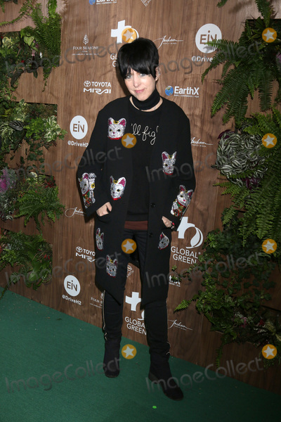 Diane Warren, Four Seasons, The Four Seasons Photo - LOS ANGELES - FEB 20:  Diane Warren at the Global Green 2019 Pre-Oscar Gala at the Four Seasons Hotel on February 20, 2019 in Beverly Hills, CA
