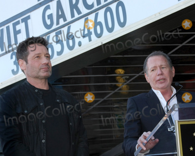 David Duchovny, Garry Shandling Photo - LOS ANGELES - JAN 25:  David Duchovny, Garry Shandling at the David Duchovny Hollywood Walk of Fame Star Ceremony at the Fox Theater on January 25, 2016 in Los Angeles, CA