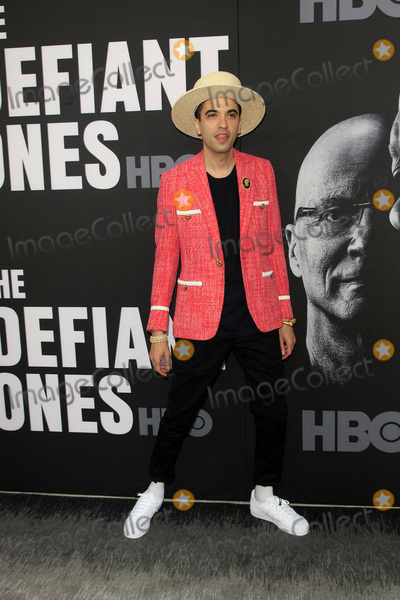 """Cassidy, DJ Cassidy Photo - LOS ANGELES - JUN 22:  DJ Cassidy at """"The Defiant Ones"""" HBO Premiere Screening at the Paramount Theater on June 22, 2017 in Los Angeles, CA"""