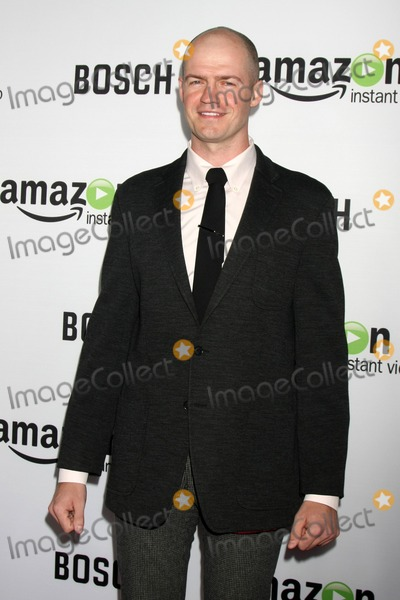"""Adam O'Byrne Photo - LOS ANGELES - FEB 3:  Adam O'Byrne at the """"Bosch"""" Amazon Red Carpet Premiere Screening at a ArcLight Hollywood Theaters on February 3, 2015 in Los Angeles, CA"""